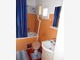 Bathroom - Apartment A-6135-b - Apartments Grebaštica (Šibenik) - 6135