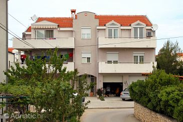 Property Zadar - Diklo (Zadar) - Accommodation 6137 - Apartments with pebble beach.