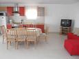 Living room - Apartment A-6141-c - Apartments Ljubač (Zadar) - 6141