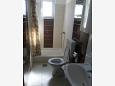 Bathroom 2 - Apartment A-6141-c - Apartments Ljubač (Zadar) - 6141