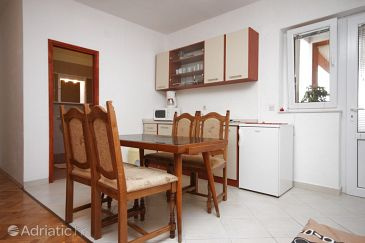 Studio flat AS-6141-a - Apartments Ljubač (Zadar) - 6141
