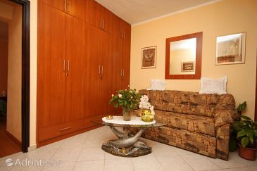 Studio flat AS-6143-a - Apartments Vinjerac (Zadar) - 6143