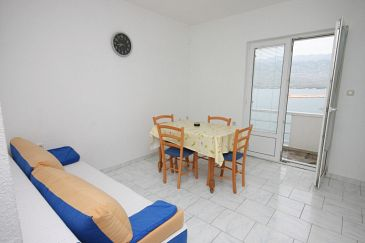 Apartment A-6144-d - Apartments Vinjerac (Zadar) - 6144