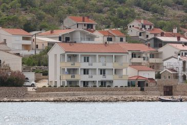 Property Vinjerac (Zadar) - Accommodation 6144 - Apartments near sea.