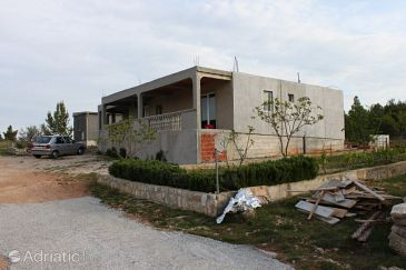 Property Posedarje (Novigrad) - Accommodation 6146 - Apartments with sandy beach.