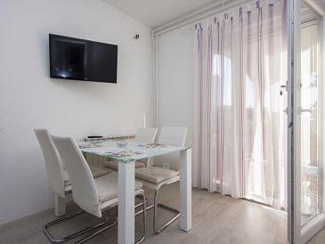Apartment A-6150-b - Apartments Brodarica (Šibenik) - 6150