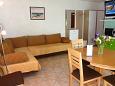 Living room - Apartment A-6153-b - Apartments Nin (Zadar) - 6153