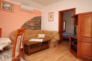Apartment A-6154-a - Apartments Privlaka (Zadar) - 6154