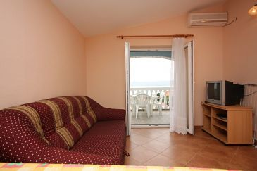 Apartment A-6158-b - Apartments Sveti Petar (Biograd) - 6158