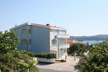 Property Sveti Petar (Biograd) - Accommodation 6158 - Apartments near sea.