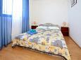 Bedroom 2 - Apartment A-6160-c - Apartments Bibinje (Zadar) - 6160