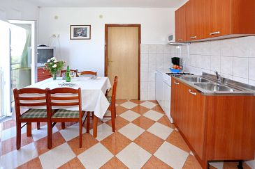 Apartment A-6160-e - Apartments Bibinje (Zadar) - 6160