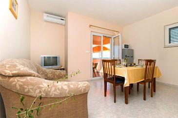 Apartment A-6162-c - Apartments Posedarje (Novigrad) - 6162