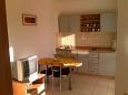 Dining room - Studio flat AS-6164-b - Apartments Sukošan (Zadar) - 6164