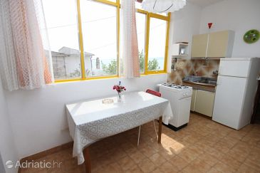 Apartment A-6168-a - Apartments Sveti Petar (Biograd) - 6168