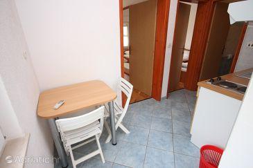 Apartment A-6169-a - Apartments Sveti Petar (Biograd) - 6169
