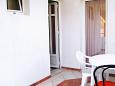 Terrace - Apartment A-6174-b - Apartments Sveti Petar (Biograd) - 6174