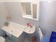 Bathroom 2 - Apartment A-618-a - Apartments Prožurska Luka (Mljet) - 618