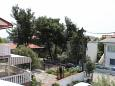 Terrace - view - Apartment A-6180-b - Apartments Vodice (Vodice) - 6180