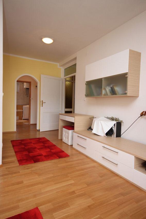 Apartmány s parkoviskom v meste Vodice - 6182