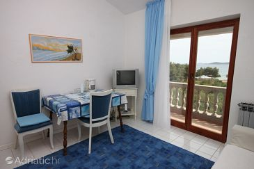 Studio flat AS-6182-a - Apartments and Rooms Vodice (Vodice) - 6182