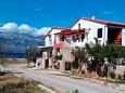 Property Ražanac (Zadar) - Accommodation 6192 - Apartments near sea with pebble beach.