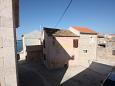 Balcony - view - Apartment A-6199-a - Apartments Bibinje (Zadar) - 6199
