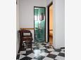 Hallway - Apartment A-6199-a - Apartments Bibinje (Zadar) - 6199