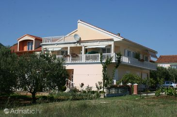 Property Bibinje (Zadar) - Accommodation 6213 - Apartments with pebble beach.
