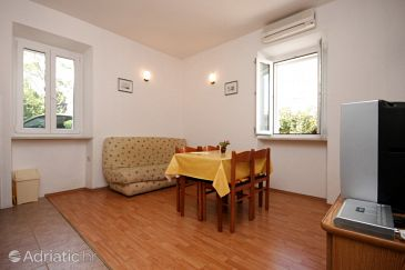 Apartment A-6214-a - Apartments Petrčane (Zadar) - 6214