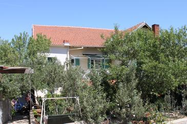 Obiekt Tkon (Pašman) - Zakwaterowanie 6217 - Apartamenty w Chorwacji.