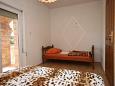 Bedroom - Room S-6219-d - Rooms Biograd na Moru (Biograd) - 6219