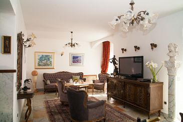 House K-6226 - Vacation Rentals Rogoznica (Rogoznica) - 6226