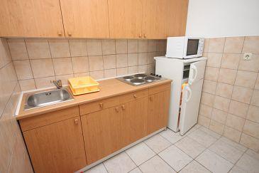Apartament A-6227-b - Apartamenty Biograd na Moru (Biograd) - 6227