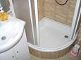 Bathroom 2 - Apartment A-6228-a - Apartments Biograd na Moru (Biograd) - 6228