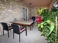 Terrace - Apartment A-6228-a - Apartments Biograd na Moru (Biograd) - 6228