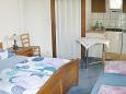 Bedroom - Studio flat AS-6228-b - Apartments Biograd na Moru (Biograd) - 6228