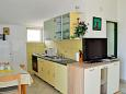 Kitchen - Apartment A-6236-a - Apartments Vodice (Vodice) - 6236