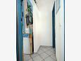 Hallway - Apartment A-6236-b - Apartments Vodice (Vodice) - 6236