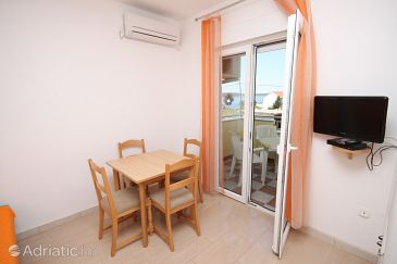 Apartment A-6244-b - Apartments Ljubač (Zadar) - 6244