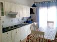 Kitchen - Apartment A-6245-b - Apartments Biograd na Moru (Biograd) - 6245
