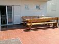 Terrace 1 - Apartment A-6245-b - Apartments Biograd na Moru (Biograd) - 6245