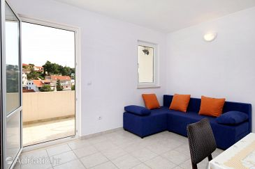 Apartment A-625-c - Apartments Basina (Hvar) - 625