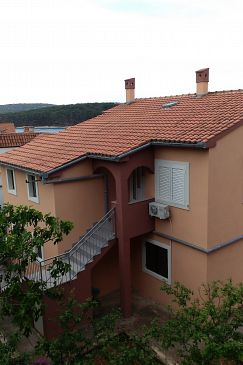 Alloggio Brgulje (Molat) - Sistemazione 6250 - Appartamenti affitto vicino al mare.