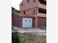 Parcheggio Brgulje (Molat) - Sistemazione 6250 - Appartamenti affitto vicino al mare.