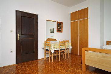 Studio flat AS-6259-a - Apartments and Rooms Petrčane (Zadar) - 6259