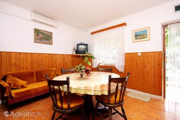 House K-626 - Vacation Rentals Gršćica (Korčula) - 626