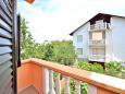 Balcony 2 - Apartment A-6268-c - Apartments Zadar - Diklo (Zadar) - 6268