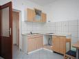 Kitchen - Apartment A-6269-b - Apartments Petrčane (Zadar) - 6269