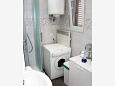 Bathroom - Apartment A-6271-c - Apartments Vodice (Vodice) - 6271
